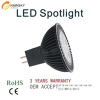 LED spotlight supplier,wholesale LED spotlight factory from china