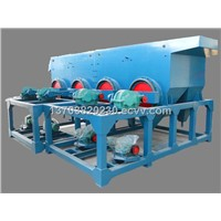 Large Scale Jig Machine for Manganese Ore