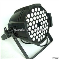 LED Par Light Rgbw 54*3W LED Stage Lighting China 54*3w High Power L/Remote Control