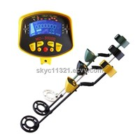 MD-3010 II Ground metal detector