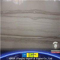 Manufacturer polished black marble tile