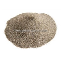 Medium Temperature Calcined Brown Fused Alumina For Lapping,Polishing,Grinding Media