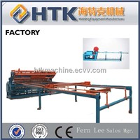 Mesh Welded Wire Panel Fence Machine