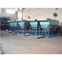 Metal Ore Jigger Machine