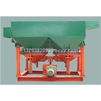 Mineral Concentrate Jig Machine for Gold, Gemstone, Diamond, Tungsten, Tin