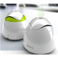 Mini USB Humidifier Air Purifier Aroma Diffuser for Office Home Room
