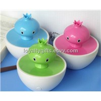 Mini pomegranate mute usb air humidifier air purification
