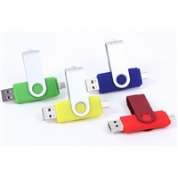 Mobile phone promotional usb flash drive