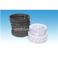 Moulded Rubber Based Brake Lining Rolls