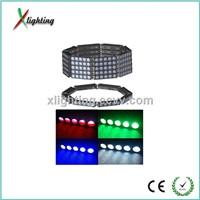 NEW! 5 head  5*30W RGB 3IN1  Led Matrix (X-E01C)