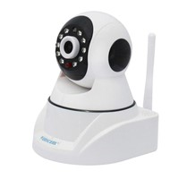 New P2P Security IP WIFI Camera for Indoor Support 32 G SD Card