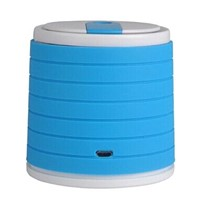 Newest led light mode aroma diffuser with mini USB ultrasonic cool mist humidifier/humidifiers