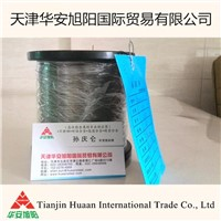 Ni-Span C Alloy 902/Elinvar/UNS N09902 wire in stock