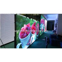 P6mm Indoor SMD Full Color LED Displays