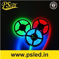PSled 5050 RGB LED strip save energy red green blue