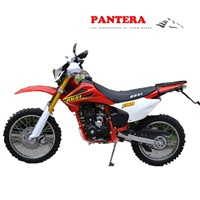 PT250GY 2014 New Style High Quality Very Convenient Cheap 250Cc Dirt Bike