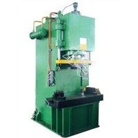 Petroleum Boring Bar Hydraulic Press Series