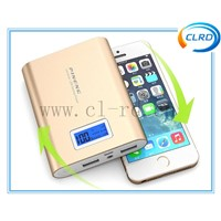 Pineng new launched power bank 10000mah PN-988 power bank