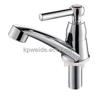 2015 Hot Sales Good Quality Plastic Single Handle Basin Mixer Tap BF-1104