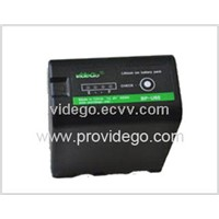 Professional digital DV lithium-ion battery