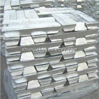 Pure/High Quality with Competitive Price Zinc Ingot(99.99%)