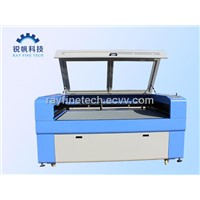 RAYFINE RF-1610-CO2-100W Laser Cutting Machine with Double Laser Cutting Head