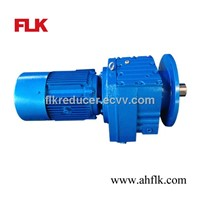 RF Helical Gearbox Transmission Gearbox