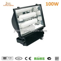 Road floodlight 80w 100w 120w 150w 200w  No-maintenance induction lamps