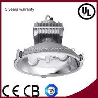 SAA/TUV/CE Workshop Lighting Induction High Bay Lamp