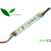 SMD 5050 3 Led 7715 Modules RGB Waterproof IP67 DC12V