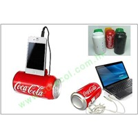 Stand can speaker (CJS-81) , Promotion gift