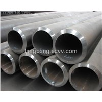 THICKWALL SEAMLESS STEEL PIPE