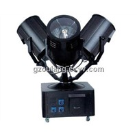 Three Heads outdoor sky Searchlight