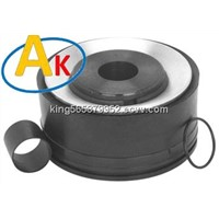 Triplex Replaceable Rubber Piston Assembly of Mud Pump