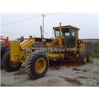 Used CAT 140H Motor Grader For Sale -China Supplier