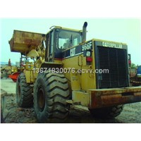 Used CAT 966F Wheel Loader Sale -China Supplier