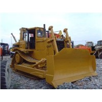 Used CAT D7H Bulldozer  -China Supplier