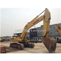 Used Komatsu PC400-7 Excavator For Sale- China Supplier