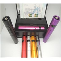 VAMO V2 APV Variable Voltage/Wattage Mod Kit with Batteries, Charger, and Tanks