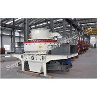 VSI5X Sand Making Machine Sand Maker,Vertical Shaft Crusher,Sand Making