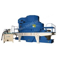 VSI Sand Making Machine Sand Maker,Vertical Shaft Crusher,Sand Making
