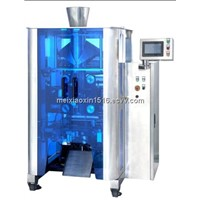 nuts,rice,chips,sugar,salt,grain,oatmeal vertical packing machine