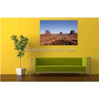 Wholesale custom canvas prints art prints on canvas for wall hanging