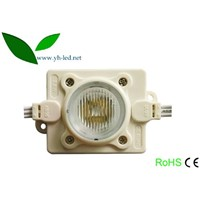 With heat sink SMD 3535 1 led 5738 Modules WhiteIP67 DC12V 15*60 degree view Angel