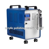 acrylic polishing machine polish acrylic within 25mm thick