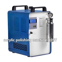 acrylic polishing machine-polish within 15mm thick