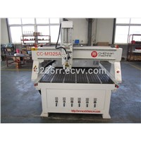 cnc wood router machine with dust collector