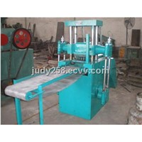 high quality charcoal briquette machine for round bbq price
