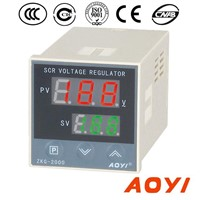 plastic machine usage Automatic voltage regulator avr ZKG-2000