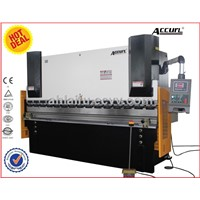 Iron Sheet Press Brake Machine